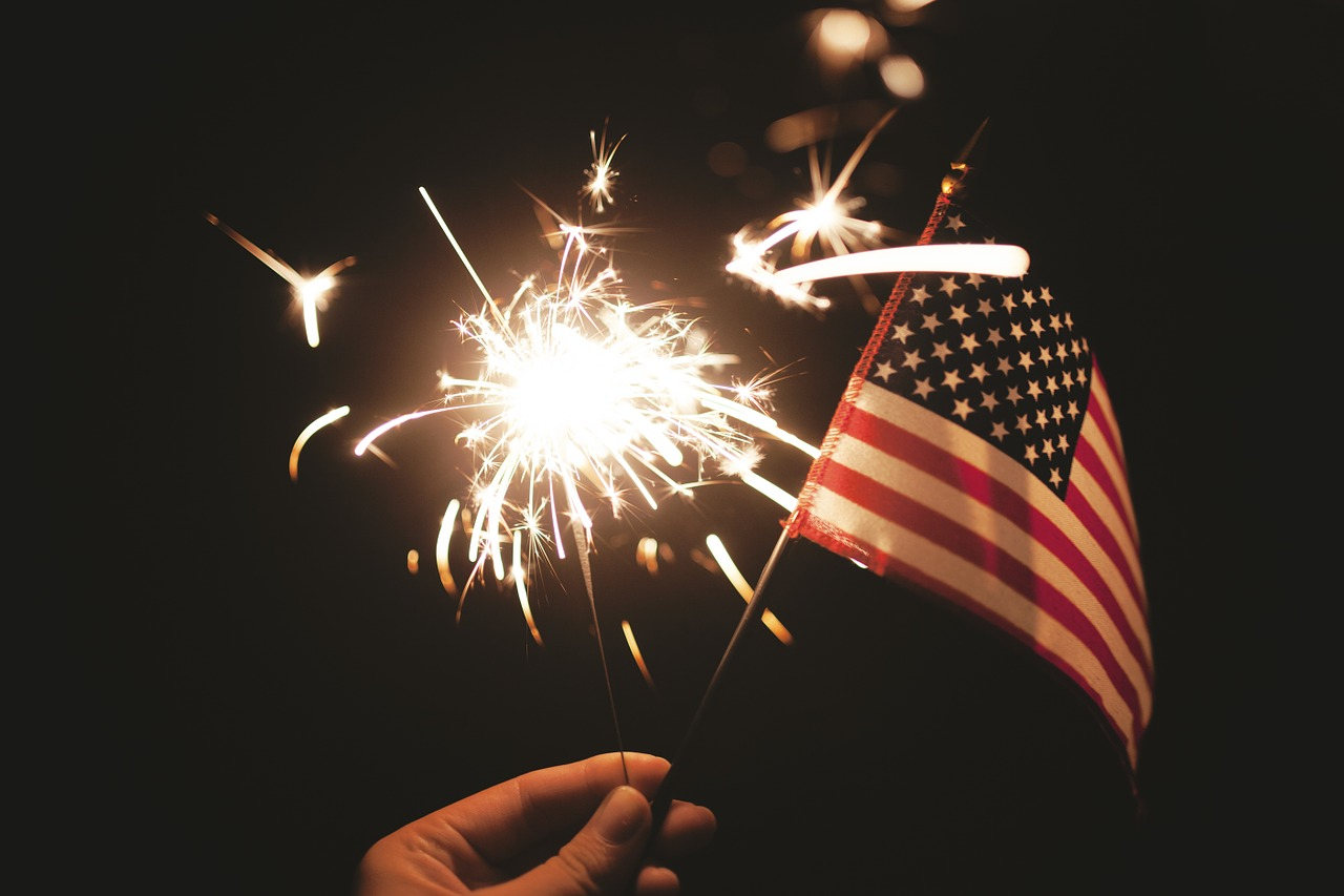 How to Create a Perfect Fourth of July Soundtrack