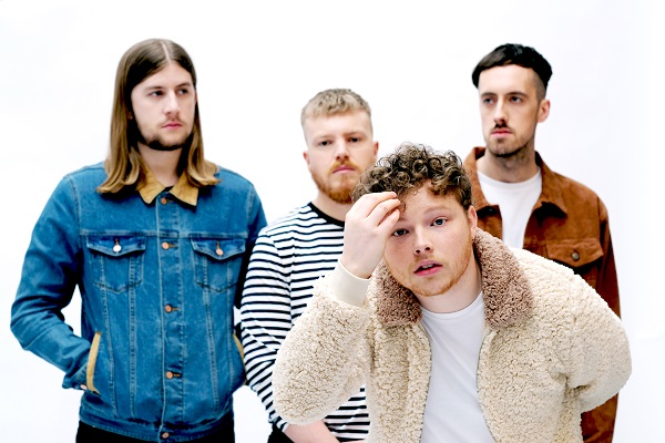 Wild Front – 'Make You Feel'