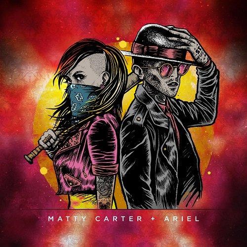 Matty Carter + Ariel