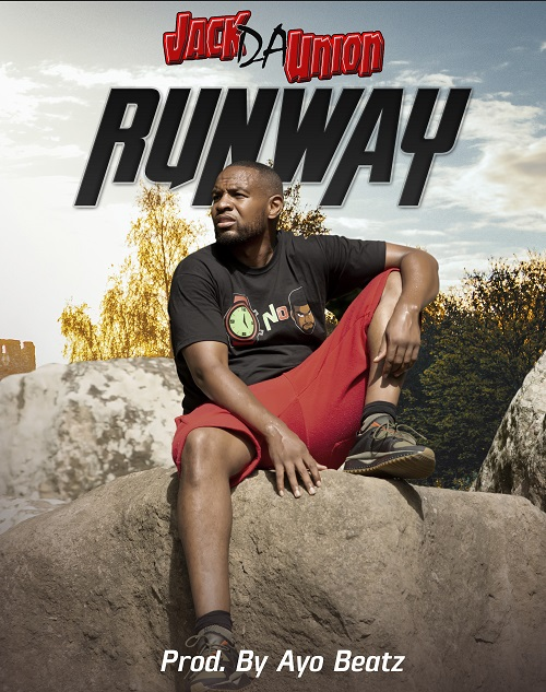 RUNWAY – offical cover