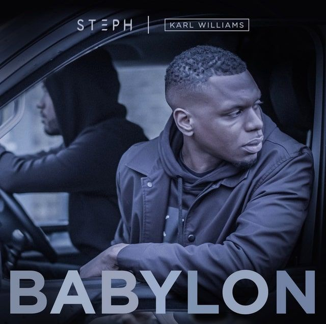 ST3PH X Karl Williams's New Single BABYLON
