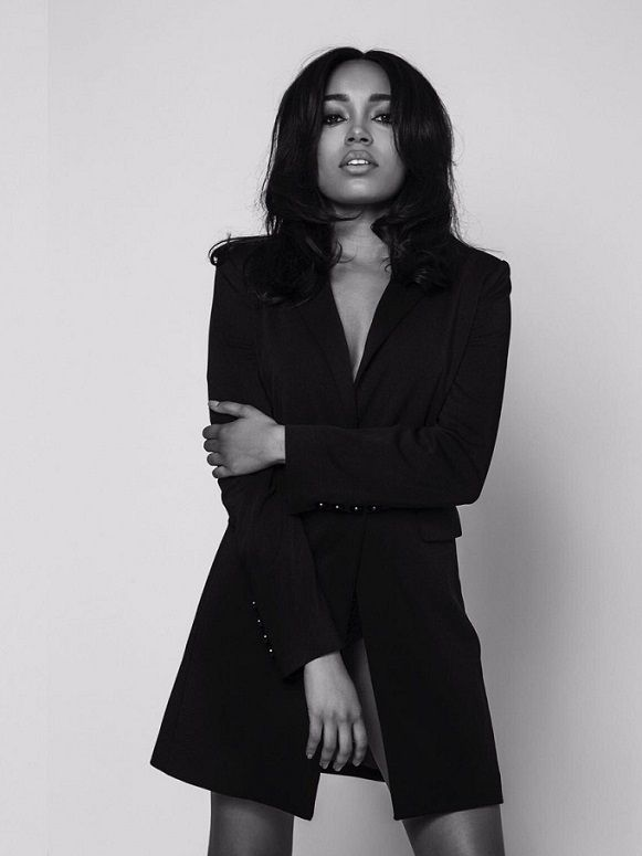 Exclusive Interview With Dionne Bromfield