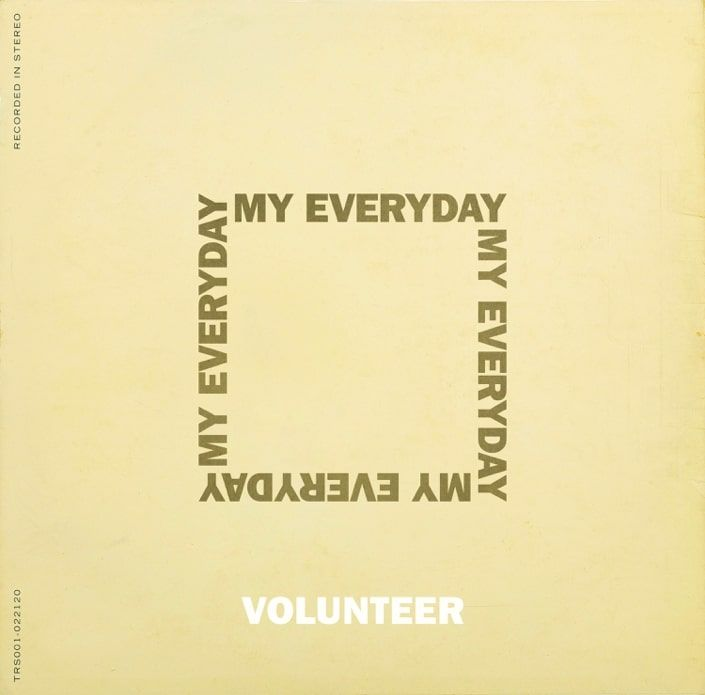 Everyday by Volunteer is A Metaphor For Romantic Love.