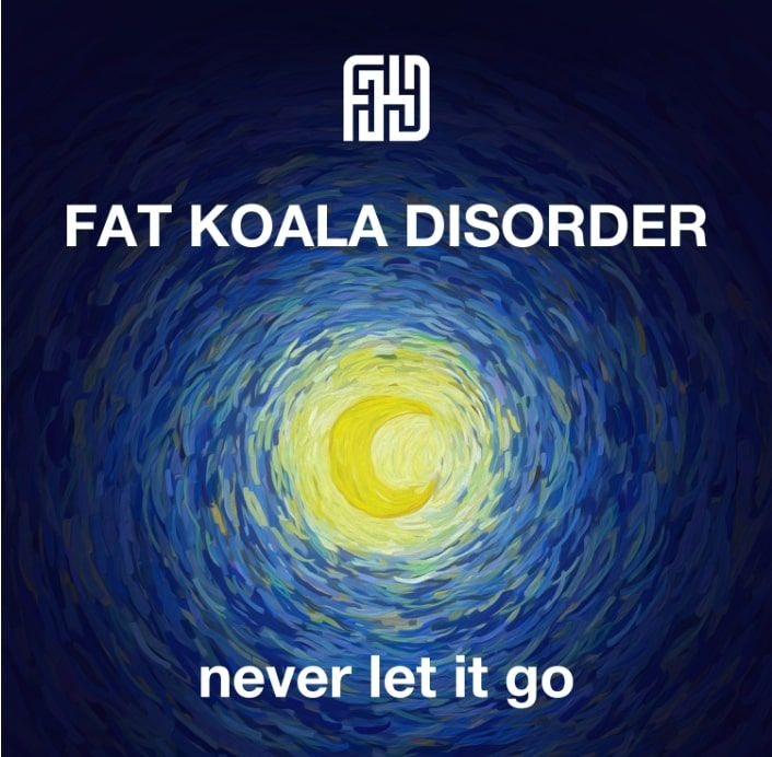'Never Let It Go' by Fat Koala Disorder is An Artistic Piece