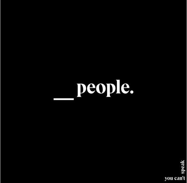 _people's Sinew (Change My Name)