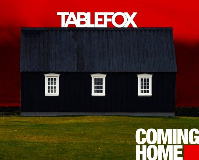 Home Coming By Tablefox Plays Out Like A Movie Script