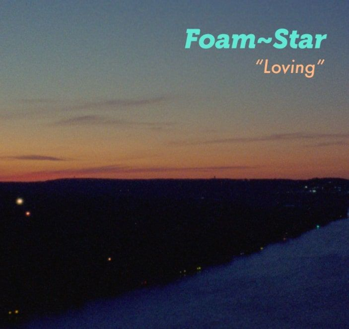 Loving By Foam~Star is A Bittersweet Ballad