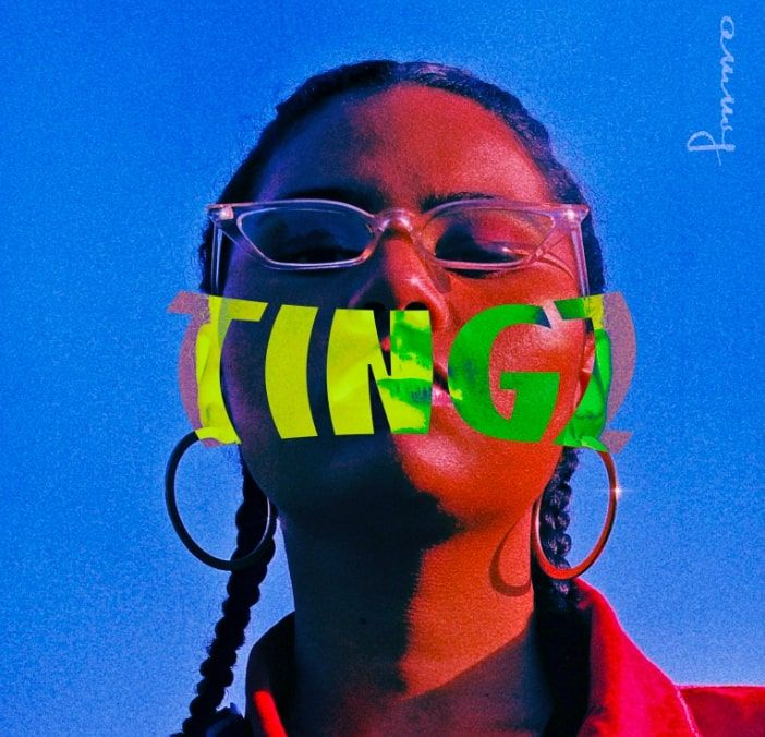 Inject summer into your day with Tingz by Ammy