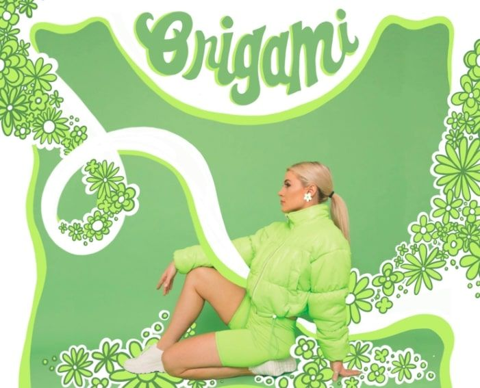 Lo Lind's Origami is A Collection of Eclectic Sounds