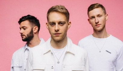 Flawes Drops Live Music Video For Still Not Ready
