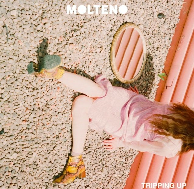 MOLTENO Depicts A Night Of Hedonism With Tripping Up