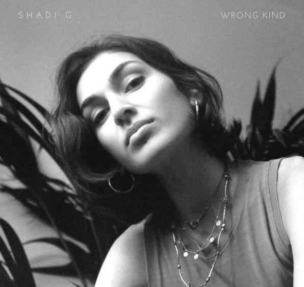 Shadi G Releases The Sensual Wrong Kind