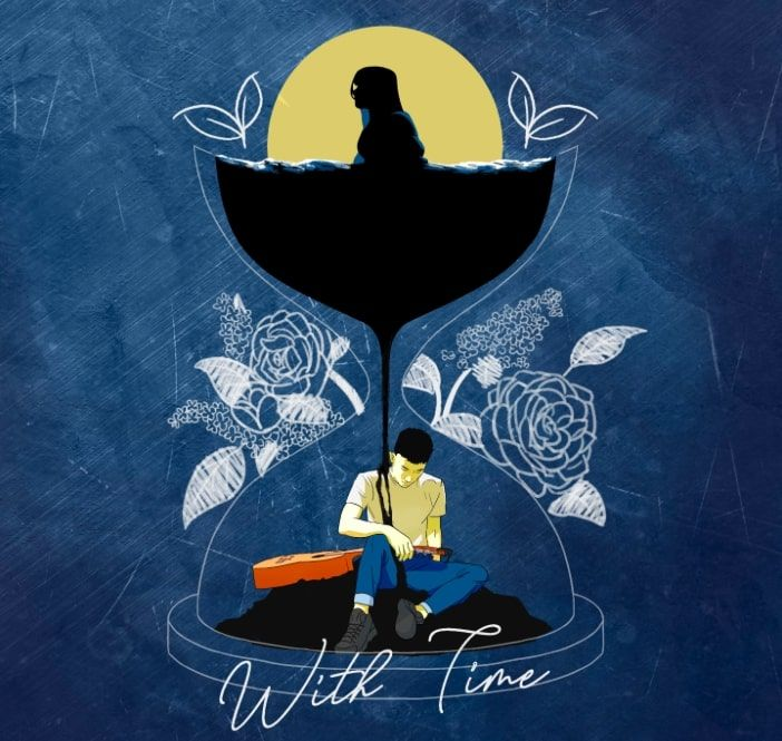 Arya Yunata's With Time Is A Promising Debut