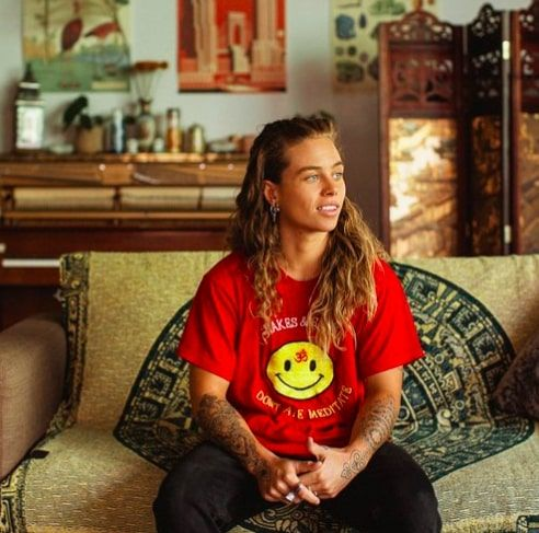 Tash Sultana's Pretty Lady Has All The Ingredients To Make You Smile