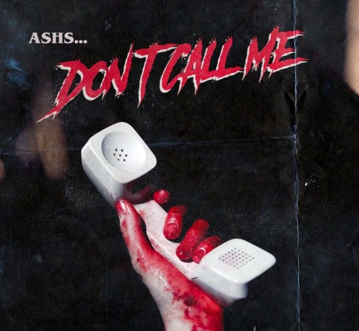 Don't Expect ASHS To Answer With Don't Call Me