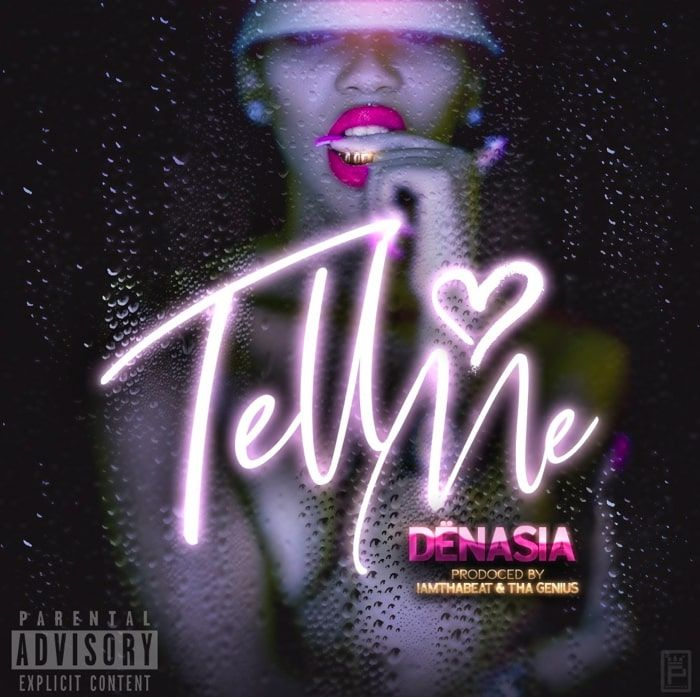Tell Me Is The One Question From Muva Dame