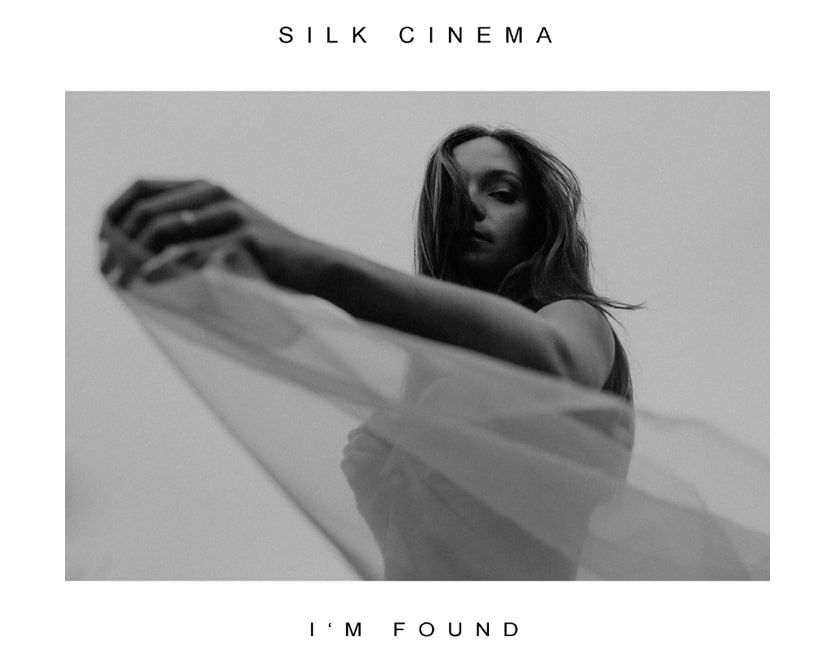 Silk Cinema Releases Disco Vibes In I'm Found