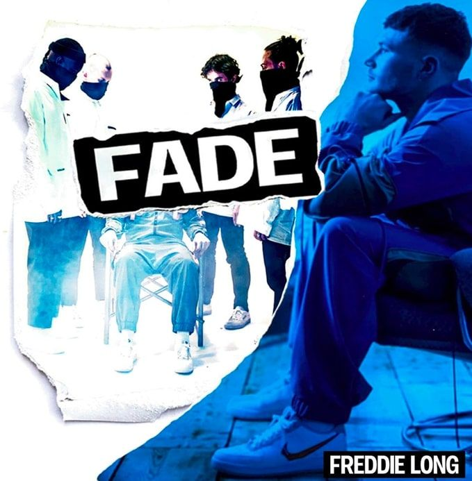 Fade By Freddie Long Is The Remedy For Anxiety