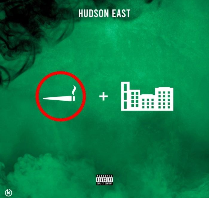 Hudson East Reps The North With Smoke City