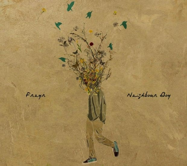 Freyr's New Single Neighbour Boy Conjures So Much Beauty