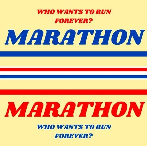 Marathon Is An Upbeat, Playful Track From Stables