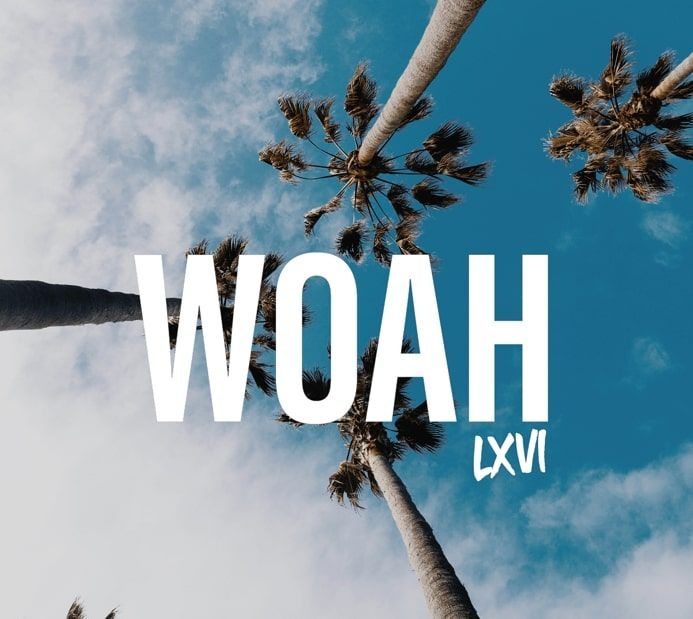 Enter The World Of LXVI With WOAH