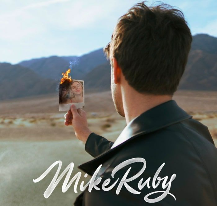Mike Ruby Speaks Volumes With Unapologetic