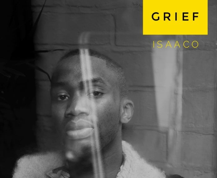 IsaacO Seeks Closure With New Single Grief