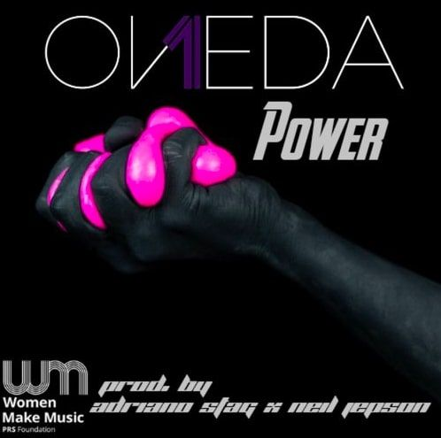 OneDa releases her latest single Power.