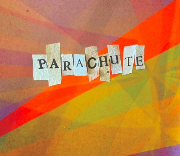 THE SEA THE SEA Releases New Single Parachute