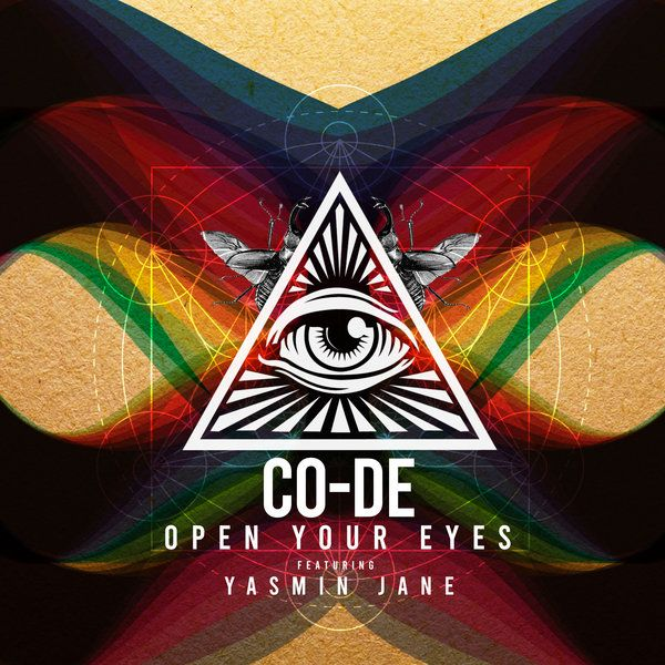 We might not be able to hit the clubs at the moment but play Co-De's Open Your Eyes featuring Yasmin Jane and turn your living room into a dance floor.