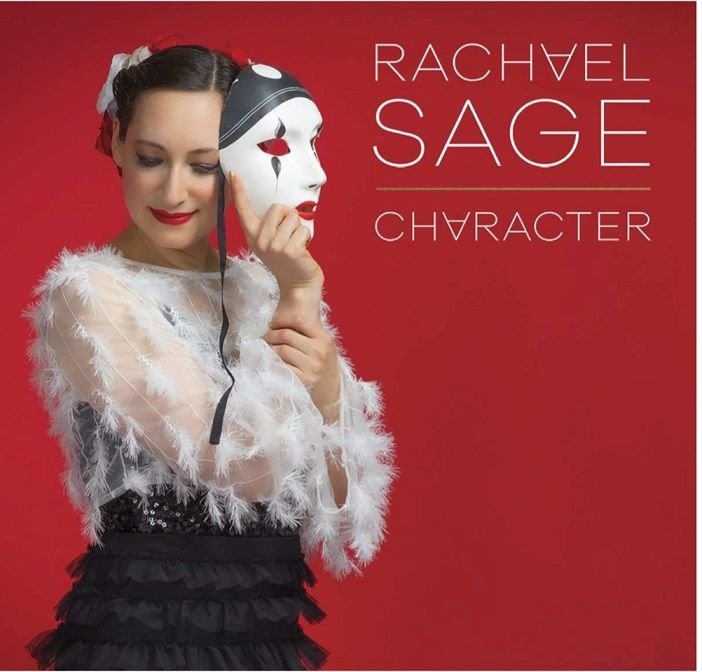 Rachael Sage Bares Her Soul In New Album Character