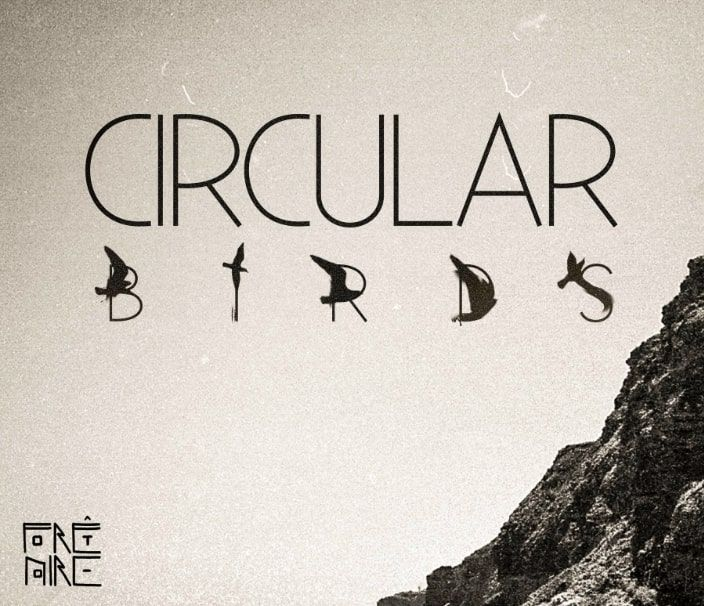 Forêt Noire Releases The Innovative Circular Birds