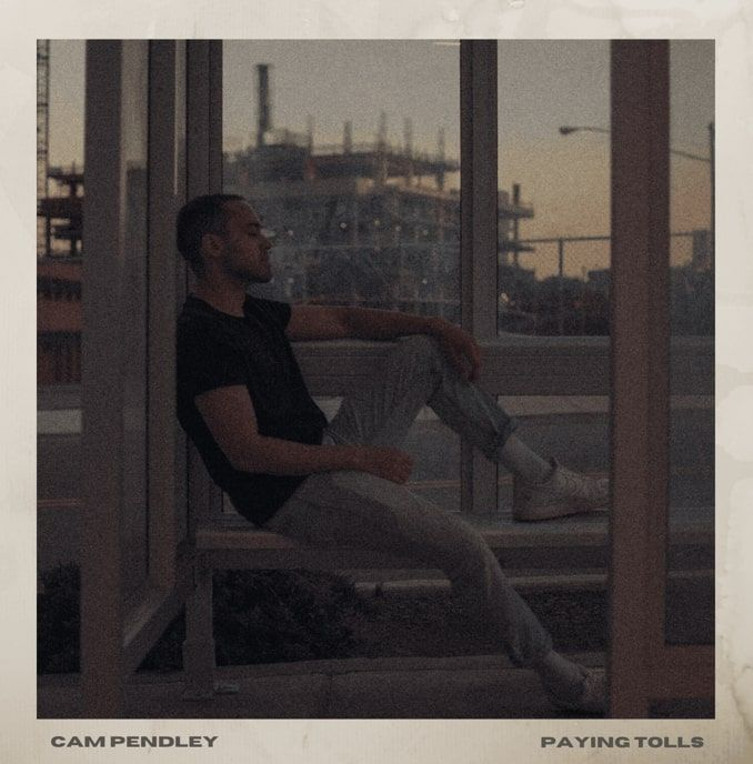 Paying Tolls By Cam Pendley Evokes Summer Bliss