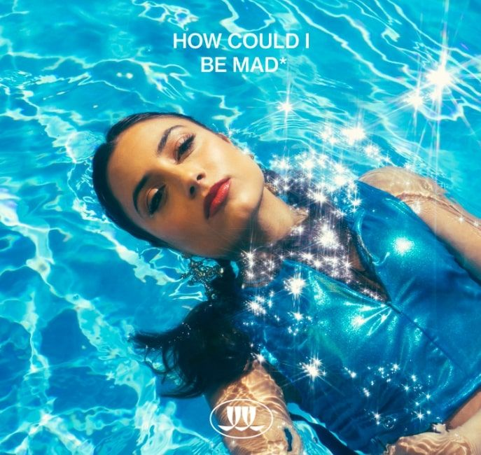 JUJ's How Could I Be Mad? Shimmers With Scintillating Pop Sensibilities
