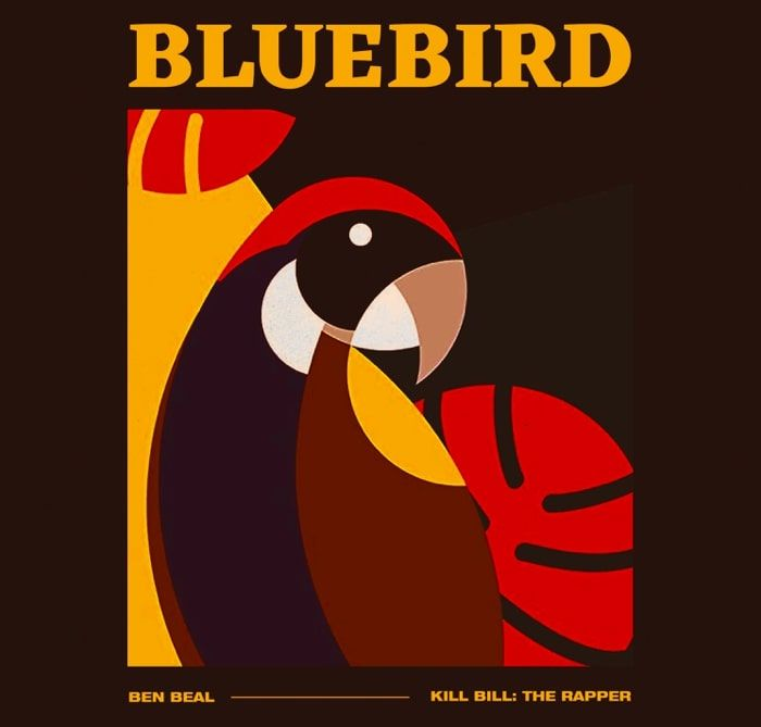Ben Beal Releases Exciting New Song Bluebird