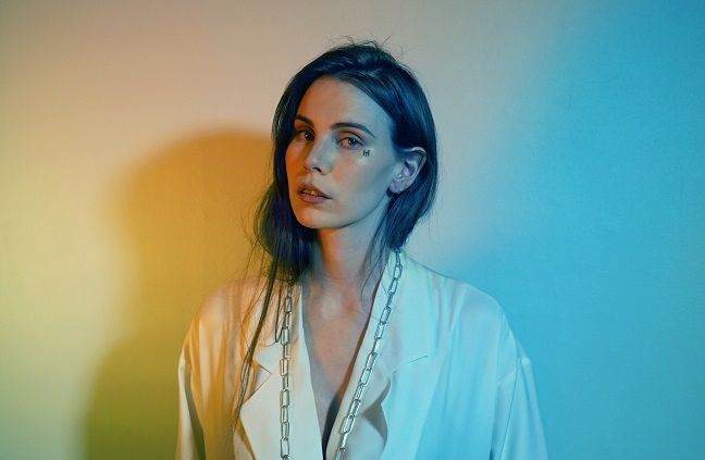 Skott's My Name Is A Glorious Track That Celebrates The Power Of You
