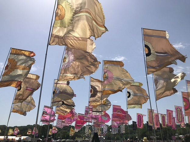 Glastonbury – The Most Incredible Place On Earth