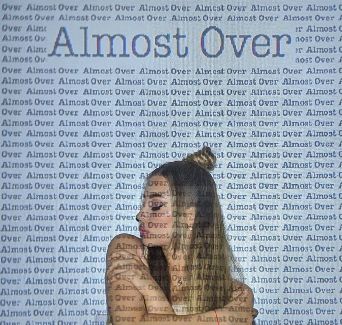Cheska Moore Evokes Desire and Regret In Almost Over