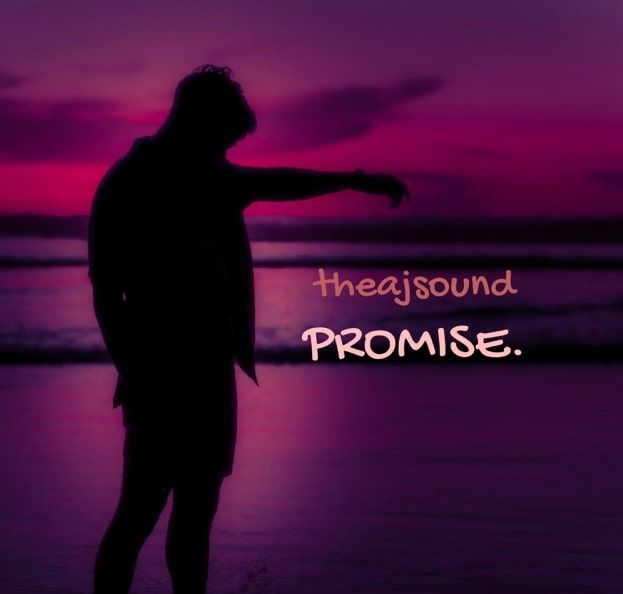 theajsound Confesses True Love With PROMISE.