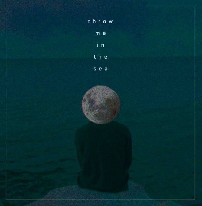 Carter James Releases The Poignant Throw Me In The Sea