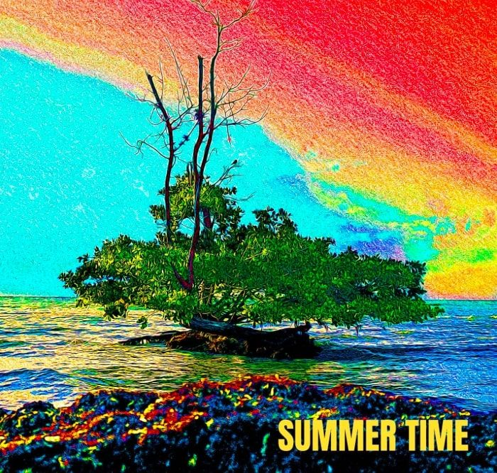 Silk Tonic Releases Memorable Debut Single Summer Time