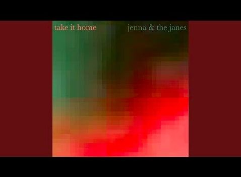 Take It Home By Jenna & The Janes Is Lush Country Music From A Forlorn Era