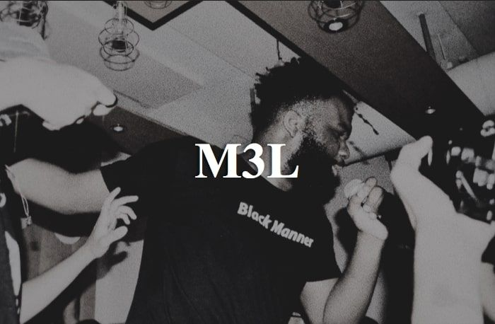 Video Premiere: The lessons Of Momma Said by M3L ft. 3409