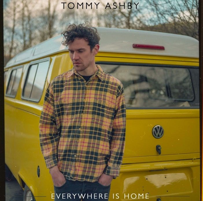 Escape Into Pure Bliss With Tommy Ashby's Everywhere Is Home