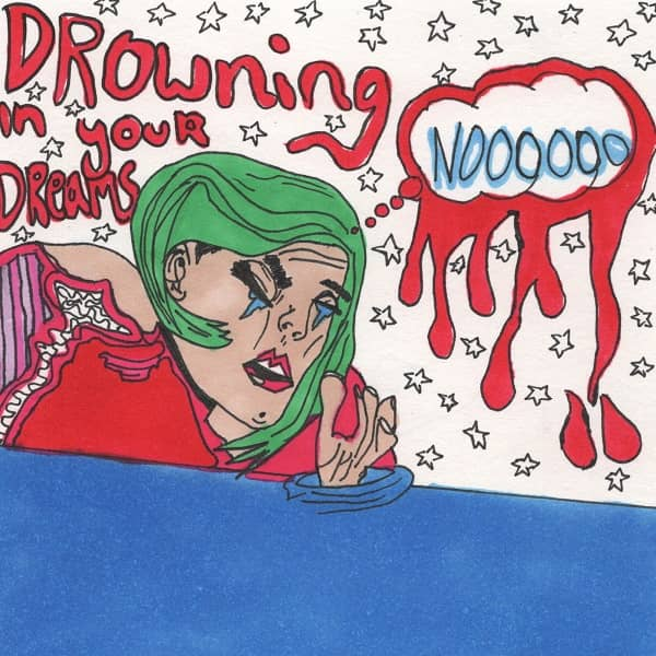 Escape Reality In Eli Gosling's Drowning In Your Dreams
