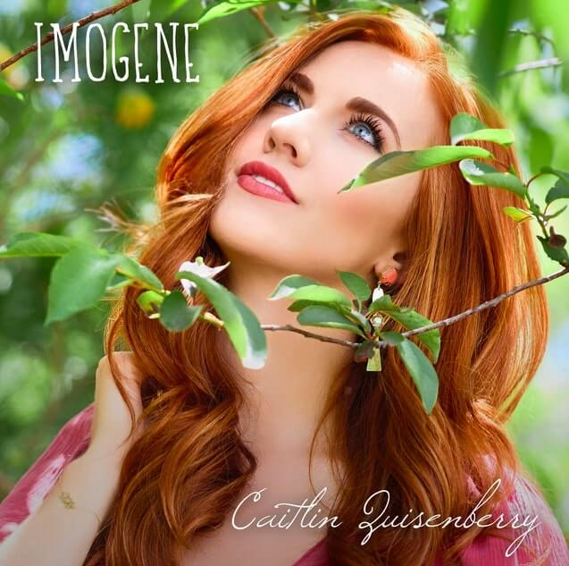 Caitlin Quisenberry Sings With Charm On The Strangely Beautiful Tale Of Imogene