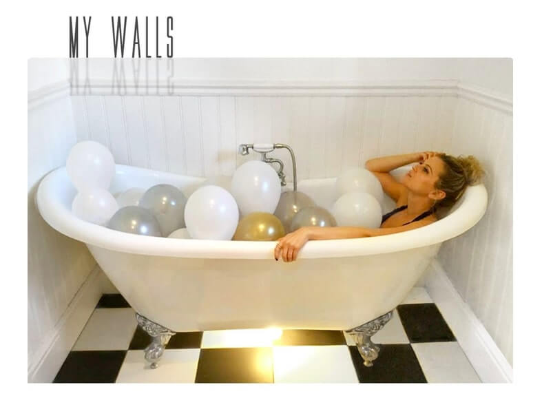 Amie Jane Brown Releases The Introspective New Single My Walls