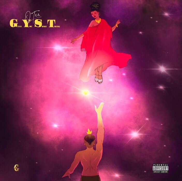 Nigerian Artist O'tea Drops The Intimate G.Y.S.T (Give You Something)