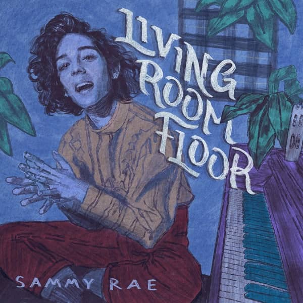 Sammy Rae Introduces Theatrical New Song Living Room Floor